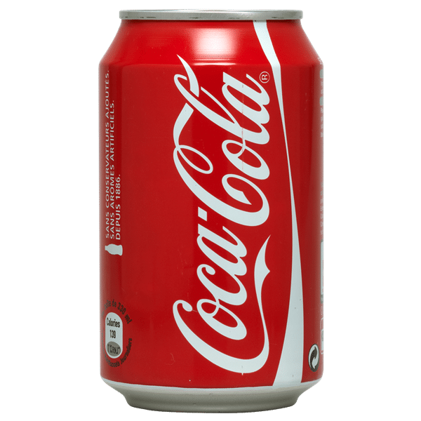 Coca cola Pizza Fécamp